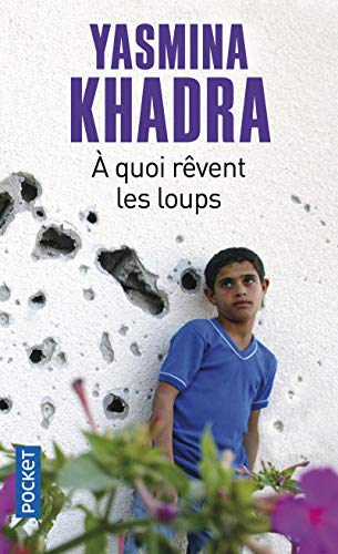 9782266200868: A Quoi Revent Les Loups (French Edition)