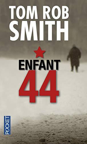 9782266201704: Enfant 44 (French Edition)