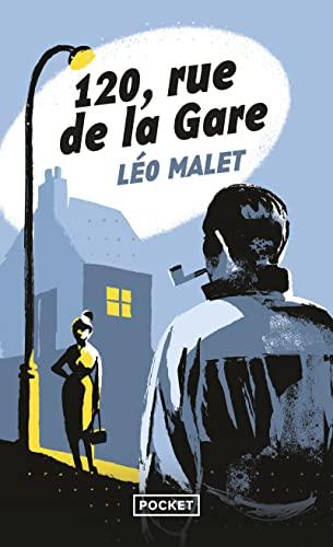 9782266201971: 120 Rue De La Gare (French Edition)