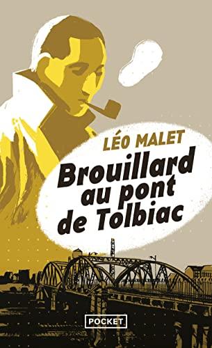 9782266201988: Brouillard au pont de Tolbiac