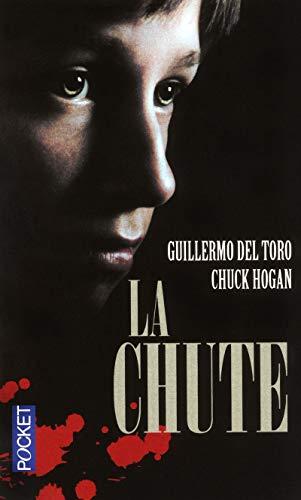 La chute: Del Toro, Guillermo