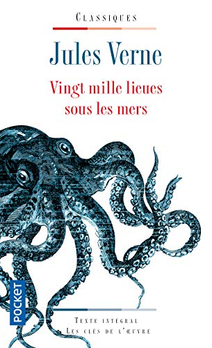 9782266202886: 20000 Lieues Sous Les Mers (French Edition)