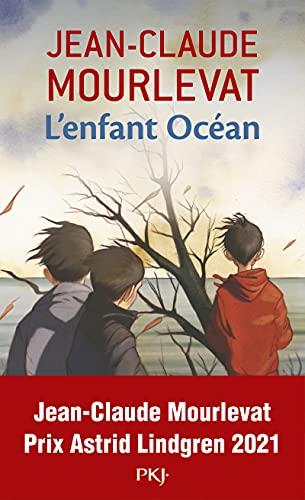 9782266203227: L'Enfant Ocean (Pocket Jeunesse)