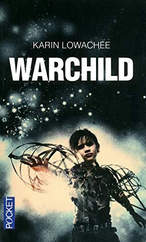 9782266203340: Warchild (Pocket SF)