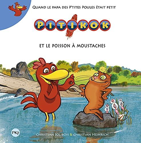 Pitikok et le poisson à moustaches: Heinrich, Christian