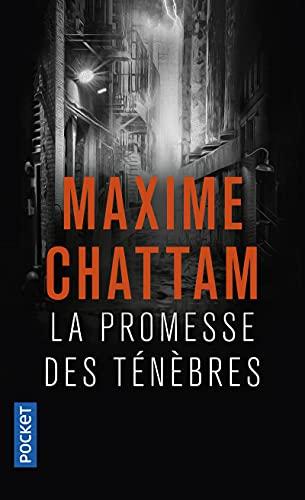 9782266203388: La Promesse Des Tenebres (French Edition)