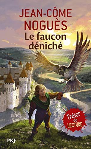 9782266203579: Le faucon déniché (1)
