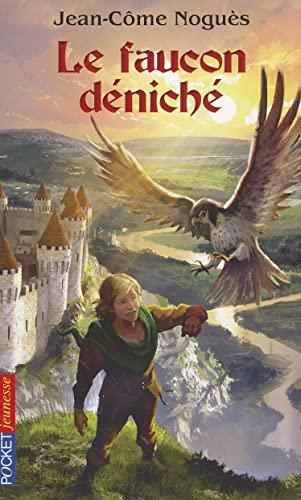 9782266203579: La Faucon Deniche (French Edition)