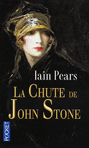 9782266203685: La chute de John Stone (French Edition)