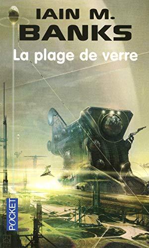 9782266203807: La Plage De Verre (French Edition)