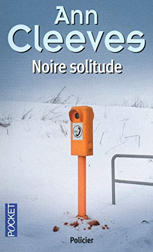 9782266203968: Noire solitude (French Edition)