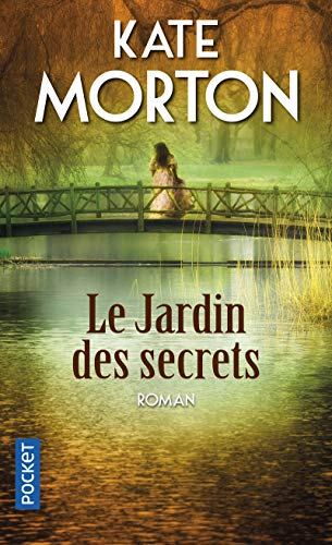 9782266204095: Le jardin des secrets (French Edition)