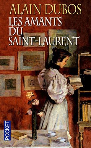 9782266204453: Les Amants Du Saint-Laurent (French Edition)
