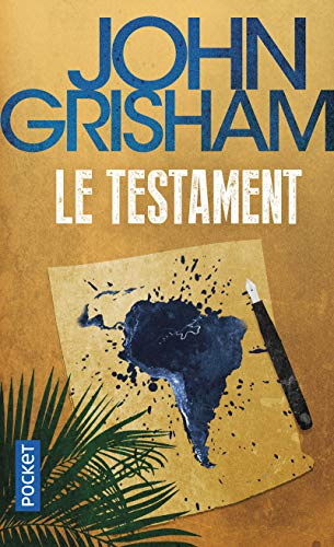 9782266204781: Le Testament (French Edition)
