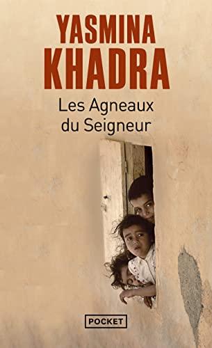 9782266204910: Les Agneaux Du Seigneur (French Edition)