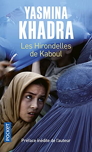 9782266204965: Hirondelles de Kaboul (English and French Edition)