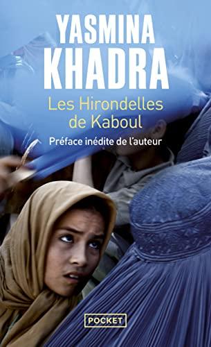 9782266204965: Les hirondelles de Kaboul (Pocket)