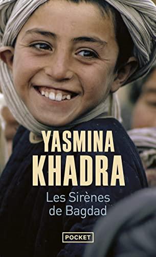 9782266204989: Les Sirenes De Bagdad (French Edition)
