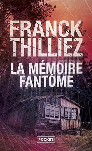 9782266205030: La Mémoire fantôme