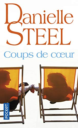 Coups de coeur (French Edition): Danielle Steel