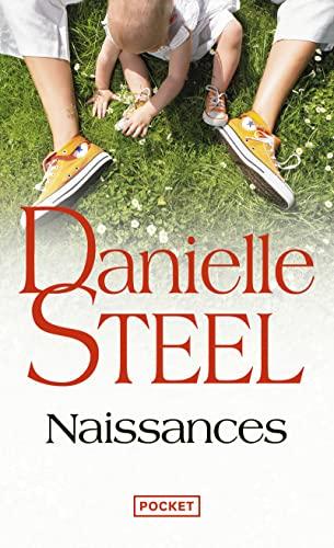 Naissances: Steel, Danielle