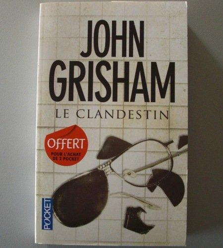 9782266205450: Le clandestin
