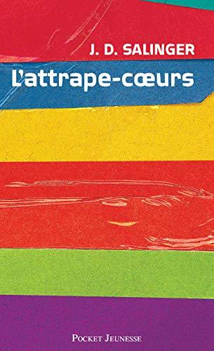 9782266205948: L'attrape-coeurs