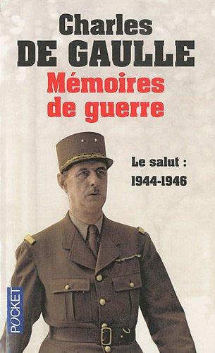 9782266206013: Memoires Guerre T3 Salut 44-46 (French Edition)