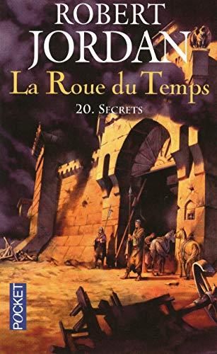 9782266206907: La Roue du Temps, Tome 20 (French Edition)