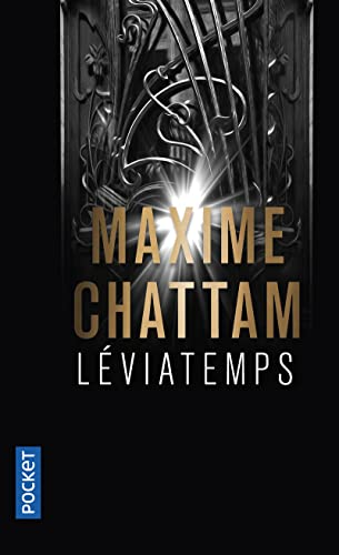 9782266207041: Leviatemps (Pocket)