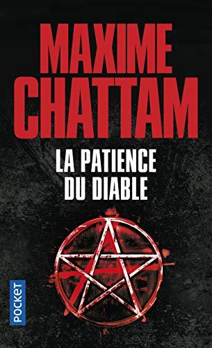 9782266207072: La Patience Du Diable
