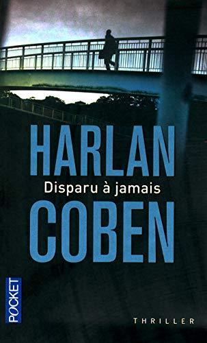 9782266207645: Disparu a Jamais (French Edition)