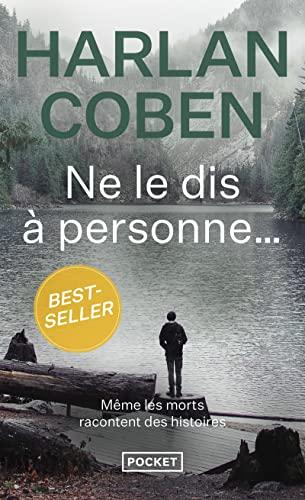 9782266207706: Ne le dis à personne... (French Edition)