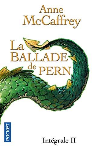 9782266207805: La Ballade de Pern, L'Epid�mie, Tome 2 :
