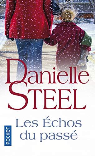 9782266207928: Les echos du passe (Pocket roman)