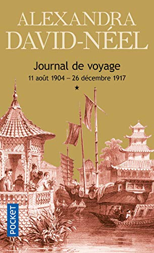 9782266208604: Journal de voyage (French Edition)