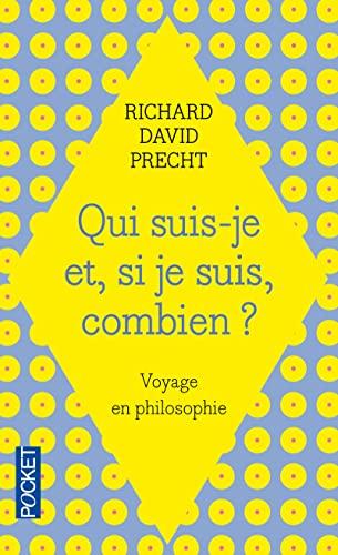 9782266208703: Qui suis-je et si je suis combien ? (French Edition)