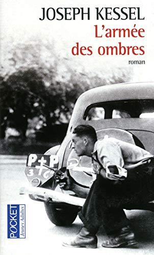 9782266208840: L'armée des ombres (French Edition)
