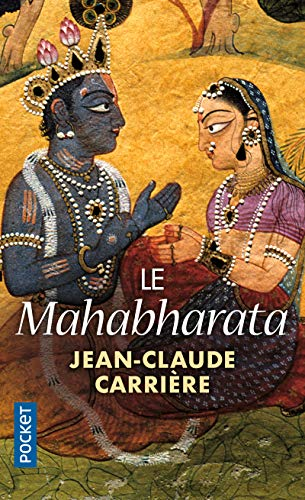 9782266208864: Le mahabharata (French Edition)