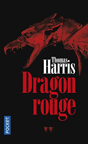 9782266208918: Dragon Rouge (French Edition)