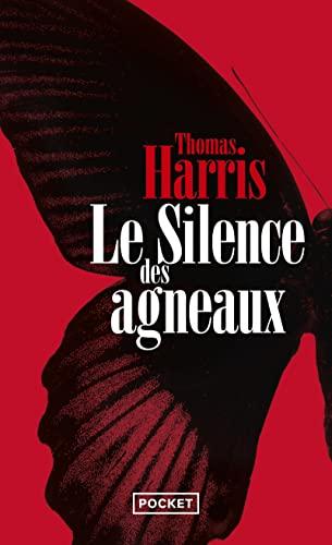 9782266208949: Le silence des agneaux (Pocket)