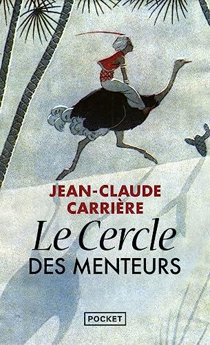 9782266209724: Le cercle des menteurs (French Edition)