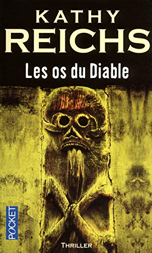 9782266209915: Les os du diable (French Edition)