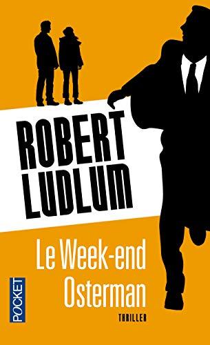 9782266210263: Le week-end Osterman