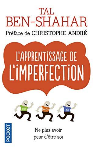 9782266210577: L'apprentissage de l'imperfection