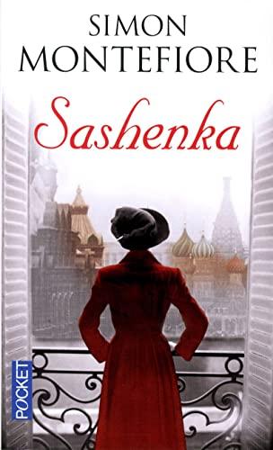 9782266211109: Sashenka (Pocket)