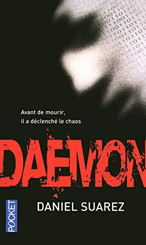 9782266211680: Daemon (Pocket)