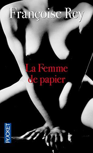 9782266211789: La femme de papier