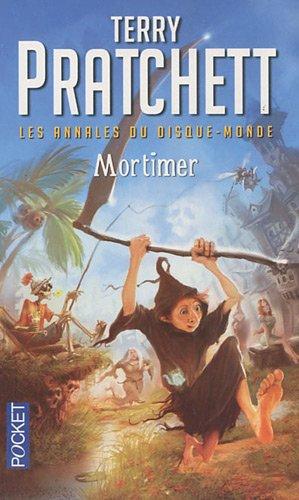 Les annales du {Disque-Monde}: Mortimer (2266211846) by [???]