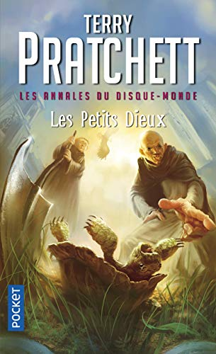 9782266211932: Les Petits Dieux (French Edition)